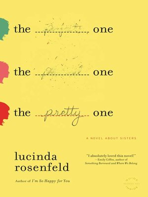 cover image of The Pretty One